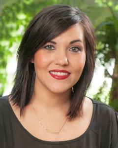 Ashley Griffiths