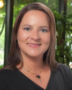 Sarah Cox, LMT