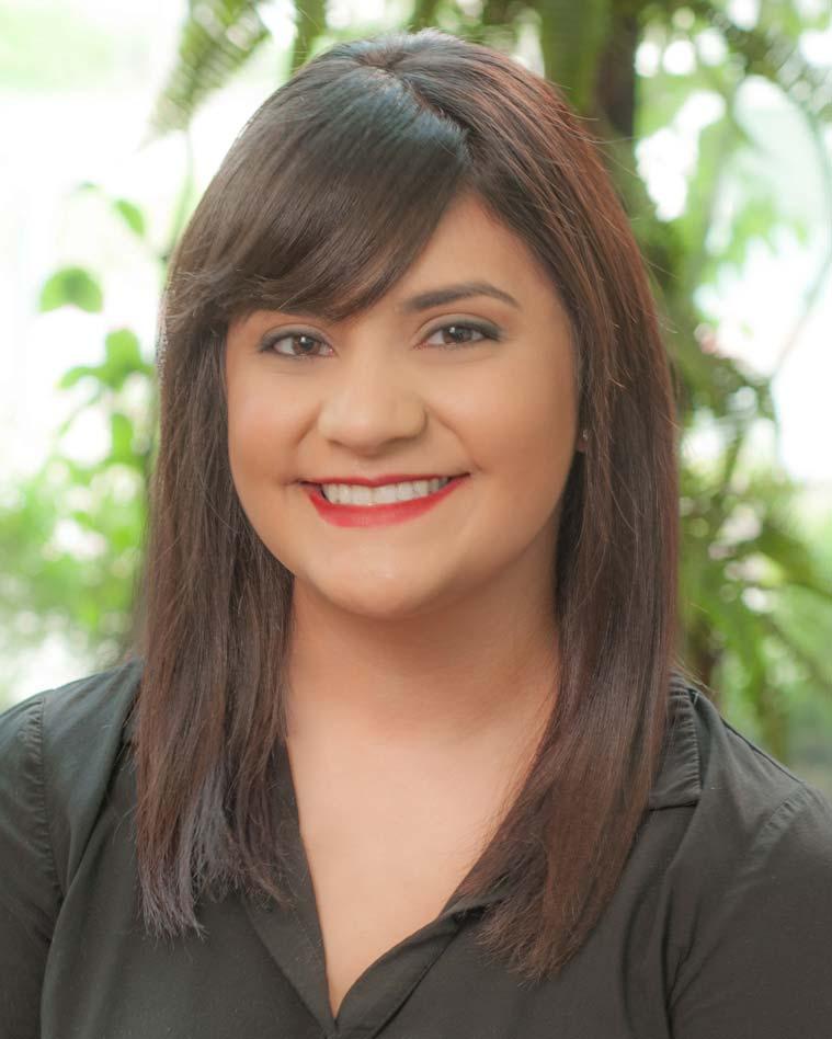 Accents Salon Spa Evelin Herrera